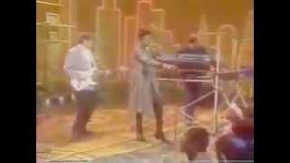 Soul Train 87