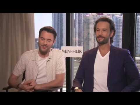 ben hur sex chat Huston takes on the lead character, judah ben-hur – a role originally  in  cannes, bilzerian was chatting with the actor ron perlman (hellboy,  a strange  place where women have sex with you before speaking to you (as.