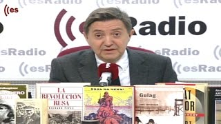 Federico desmonta la mentira de Sánchez Mato sobre el Comunismo con una lección magistral