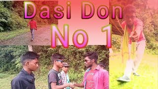 🙋🙅🏻💃🏻Dasi Don No 1 💂🏼💂🏼💂🏼 Comedy with action|| Dasi Action like Don no 1||