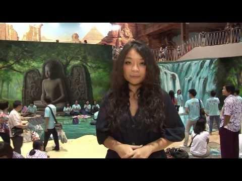 3D Art Museum Pattaya Thailand