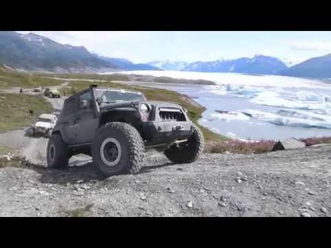 2016 Nitto JKX Alaska Presented by Discount Tire