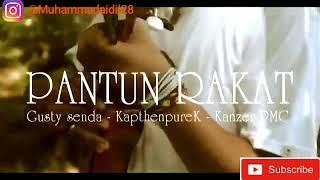 Download Mp3 Biar Bapak Kejar Sa Deng Parang Panjang  Pantun Rakat  - Lagu Ambon Asikk!!