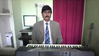 Duniya Banane Wale on Keyboard by Vinod Kumar