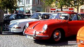 Svoboda.info - Sraz vozů Porsche