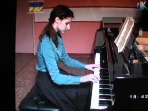 Специальная Музыкальная  Школа имени.Н.В. Лысенко