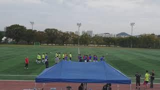 20회 웅진코웨이배 결승전 공주FC:유구FC 2019.…