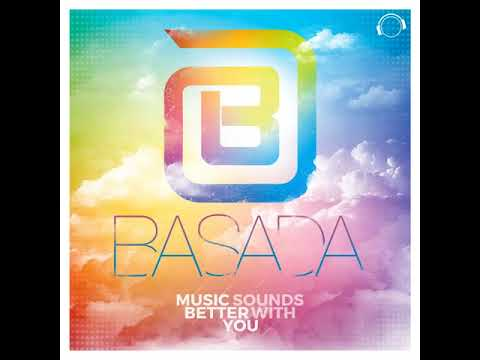 Basada - Music Sounds Better With You [Extended Vocal Mix]