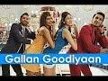 Gallan Goodiyaan Official Video Song - Dil Dhadakne Do