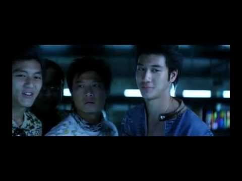Avenging Fist (Kuen Sun) (HK - 2001)  w/ Leehom Wang  (+ English Captions)