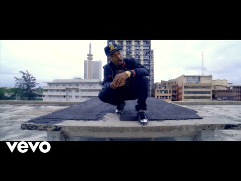 Ruggedman - Religion [Official Video] ft. 9ICE
