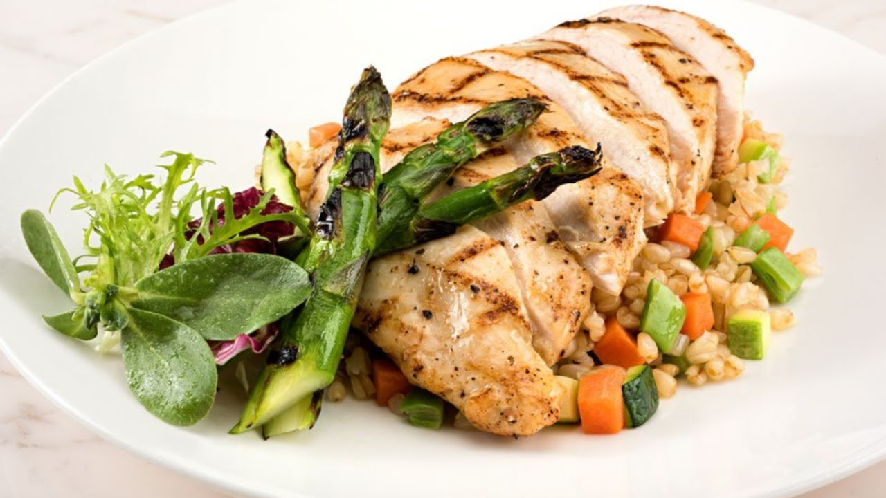 Easy Chicken Recipes for Dinner with Few Ingredients [2020 ...