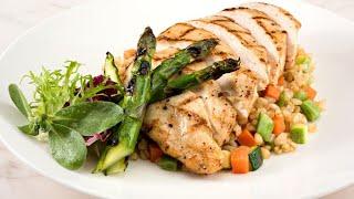 Easy Chicken Breast Recipes Few Ingredients