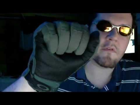 oakley tactical gloves review hckc  Oakley Factory Pilot glove review