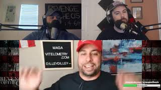 The Dilley Show is so BASED!