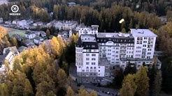 SWISSVIEW, GR Hotel Waldhaus – Sils i. E.
