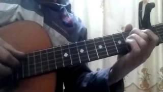 Hướng dẫn lạc trôi guitar solo phần 1 _ cường lê