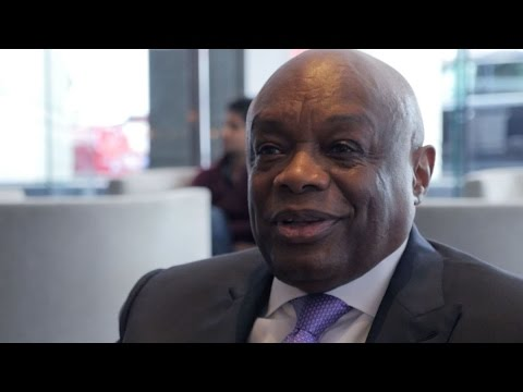 Willie Brown on Barack Obama, Bill Clinton and San Francisco ...