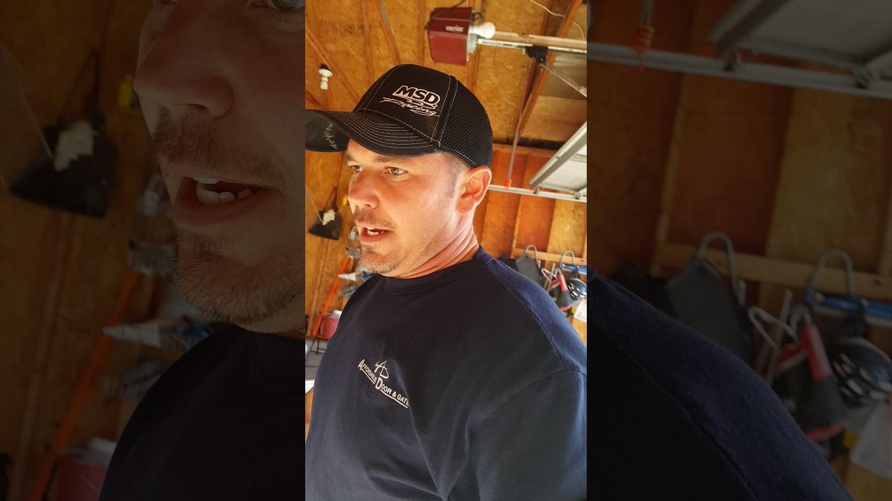 Mid   America Garage Door