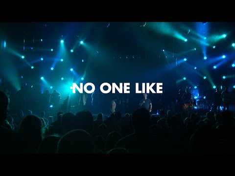 Fellowship Creative - No One Like (Live Video)