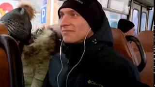 """Газели по маршруту """"Коряжма - Котлас"""""""