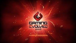 que es amd gaming evolved