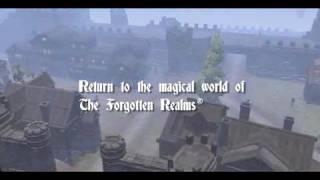 NeverWinter Nights 2 (MAC) - Trailer 1