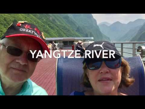 2017-04 China Part 2 - Xi'an and Yangtze (7:37)