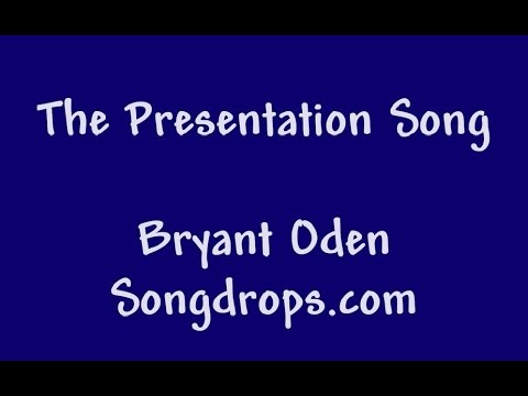 the homework song by bryant oden lyrics
