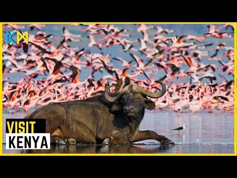 10 Best Places To VISIT In KENYA