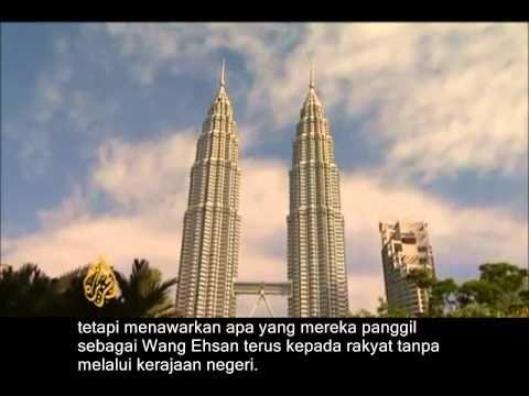 Ulasan Al-Jazeera mengenai Royalti Petroleum & Gas Kelantan [Malay Sub]&[HD].mp4