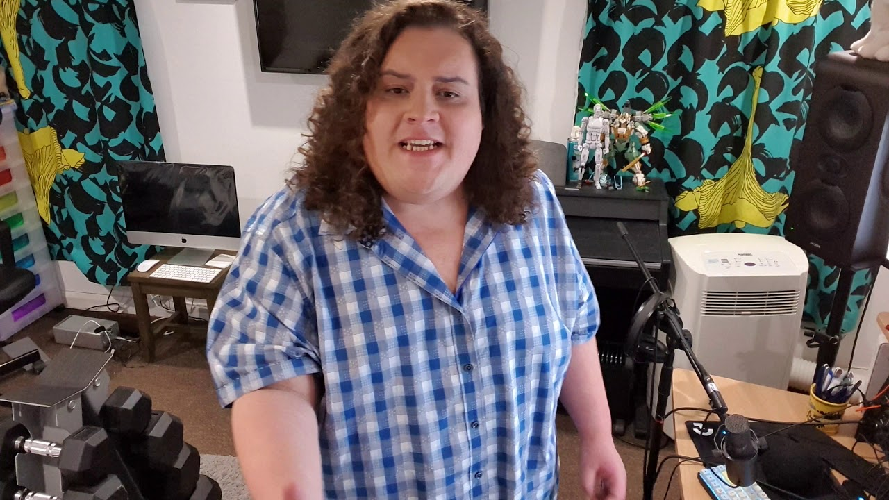 Jonathan Antoine - Empty Chairs at Empty Tables - 1take