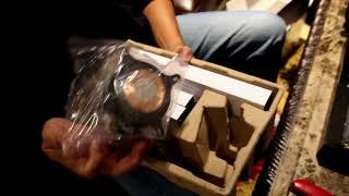 Unboxing and Installing Ryzen Threadripper 1950X 16-Cores