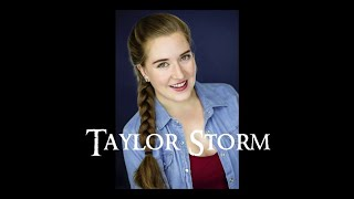 Taylor Storm - Demo Reel