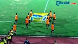 Video Gol Pertandingan Bali United  vs Pelita Bandung Raya