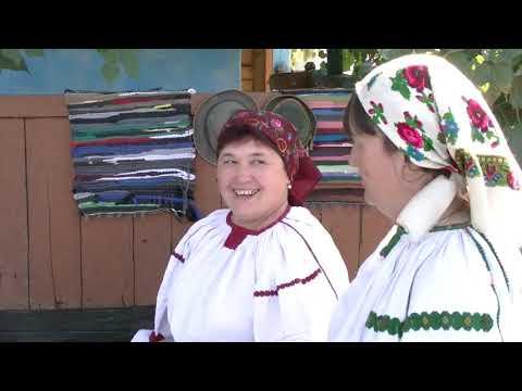Культурними стежками до села Липча