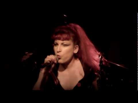 Bonsai Kitten - Welcome to my World - Cafe Central 05.05.2012 Weinheim / Germany