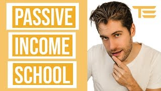 Make Money on YouTube Step-by-Step  - TE Passive Income School (10.17.18)