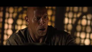 JUMANJI: Welcome to the Jungle -Black Mamba Best seen