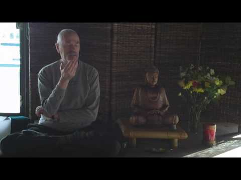 Orientation - Long Beach Meditation