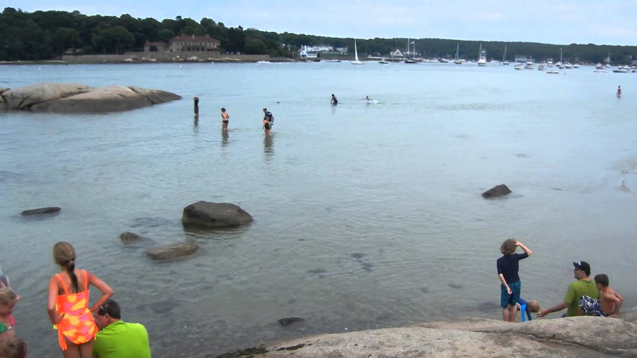 Wingaersheek Beach Gloucester Ma The View You