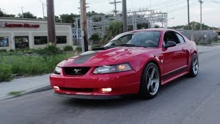 2004 Mustang Mach 1 Review!