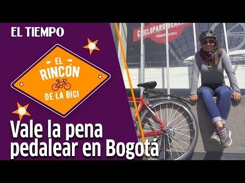 Así sí vale la pena pedalear en Bogotá | El Rincón de la Bici | EL TIEMPO