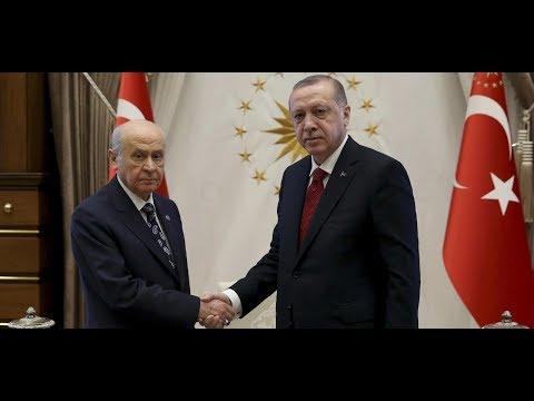 Türkei: Recep Tayyip Erdogan kündigt vorgezogene Wahlen für den 24. Juni an