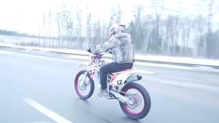 лучше КИТАЙСКИЙ мотоцикл Motoland WRX250