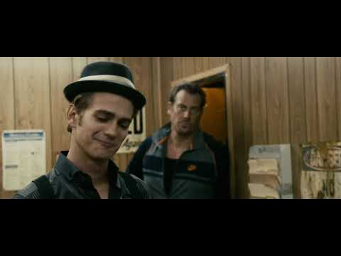 Download Takers (2010), but only Hayden Christensen's parts