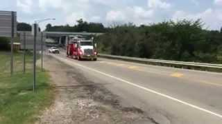 Bills Towing Heavy Haul Division