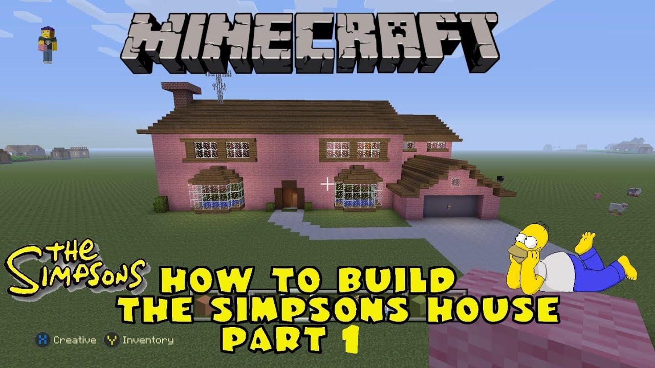 Car Build For Homer