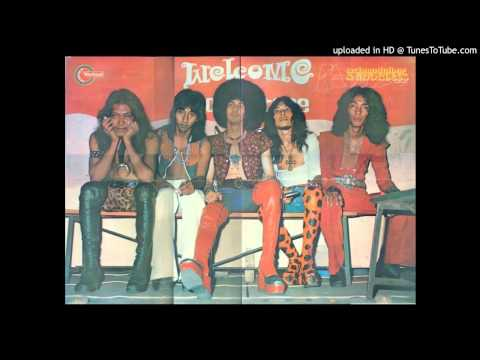 God Bless - Rock di Udara (1975)