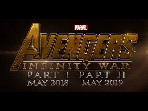 1 hour of Avengers Infinity War trailer song